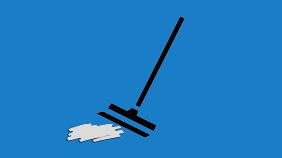 Window Cleaners Edinburgh Chewing Gum Removal Icon